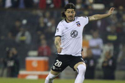 """Jaime Valdés: """"Éramos felices en Colo Colo hasta que llegó Marcelo Espina"""""""