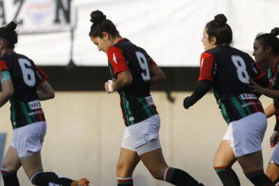 Ministra del Deporte respalda a jugadoras de Palestino tras denuncias de acoso sexual contra kinesiólogo