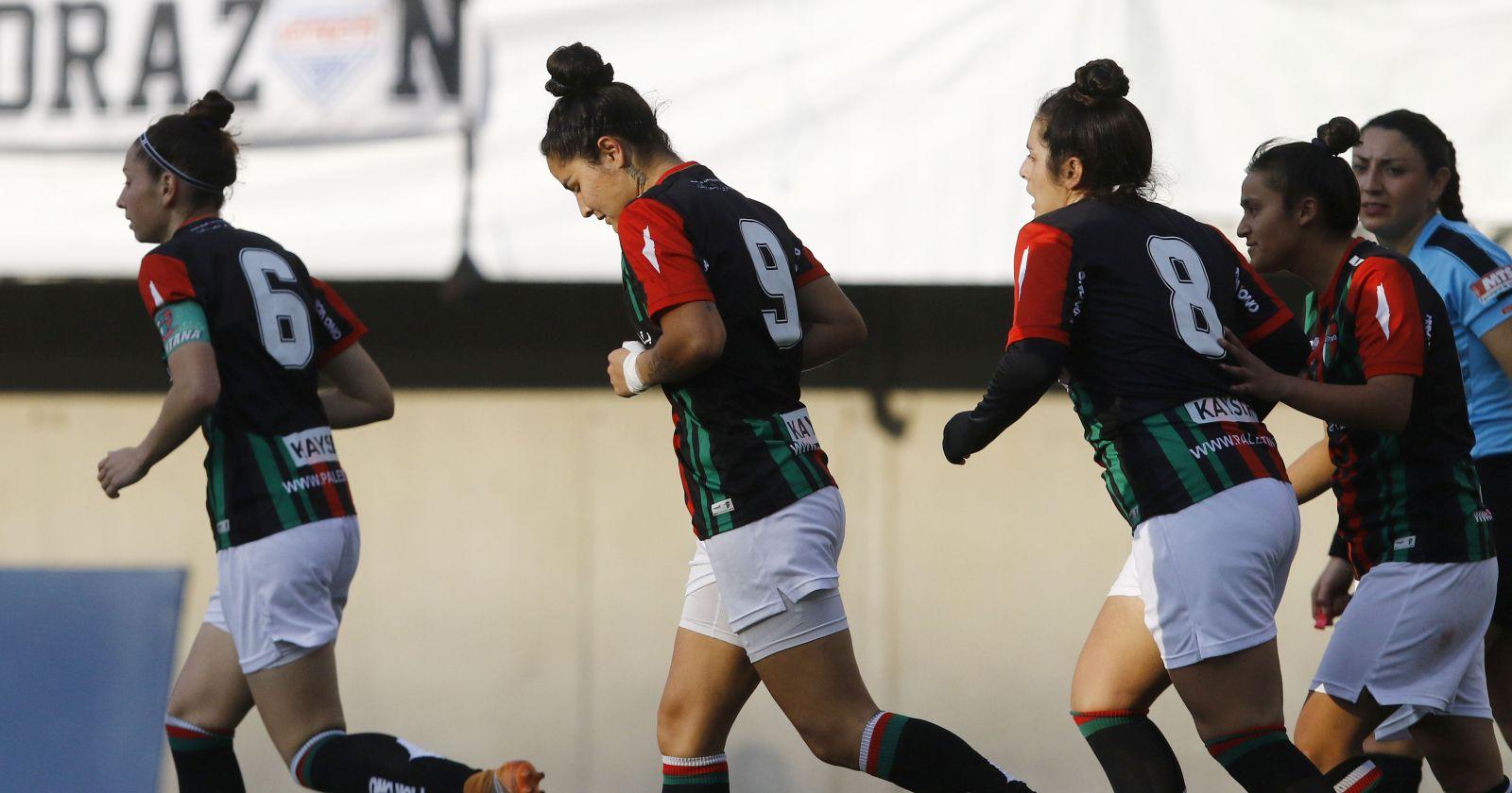 Ministra del Deporte respalda a jugadoras de Palestino tras denuncias contra kinesiólogo