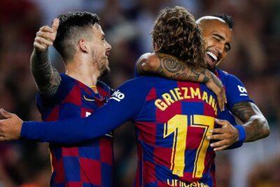 Dónde ver el partido entre FC Barcelona y Espanyol