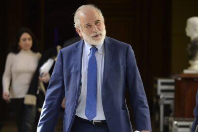 """La cuenta alegre del senador Montes tras retiro del 10%: """"Hay posibilidades de restablecer un vínculo entre el Parlamento y la ciudadanía"""""""