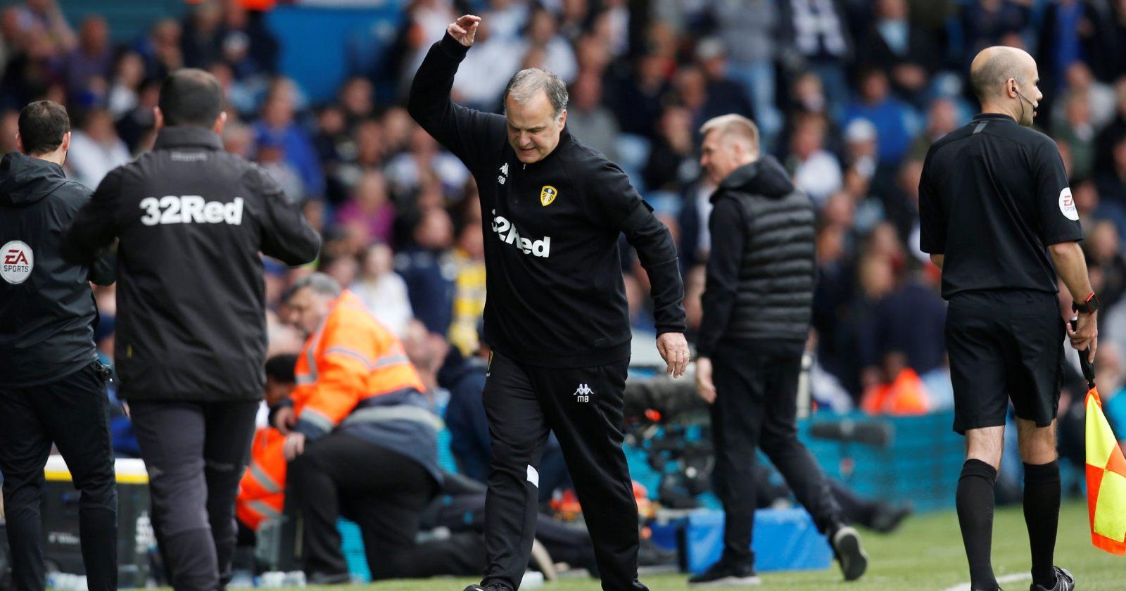 Bielsa se convertirá en uno de los entrenadores mejor pagados de la Premier League