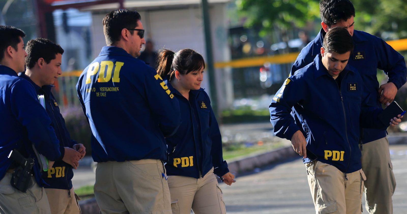 Robo en banco de Las Condes: sujeto se llevó cerca de 20 millones de pesos