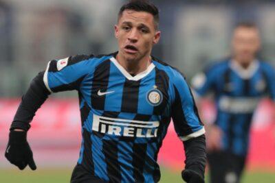 """Aseguran que Alexis Sánchez estaría entre los """"cortados"""" del Inter de Milán"""