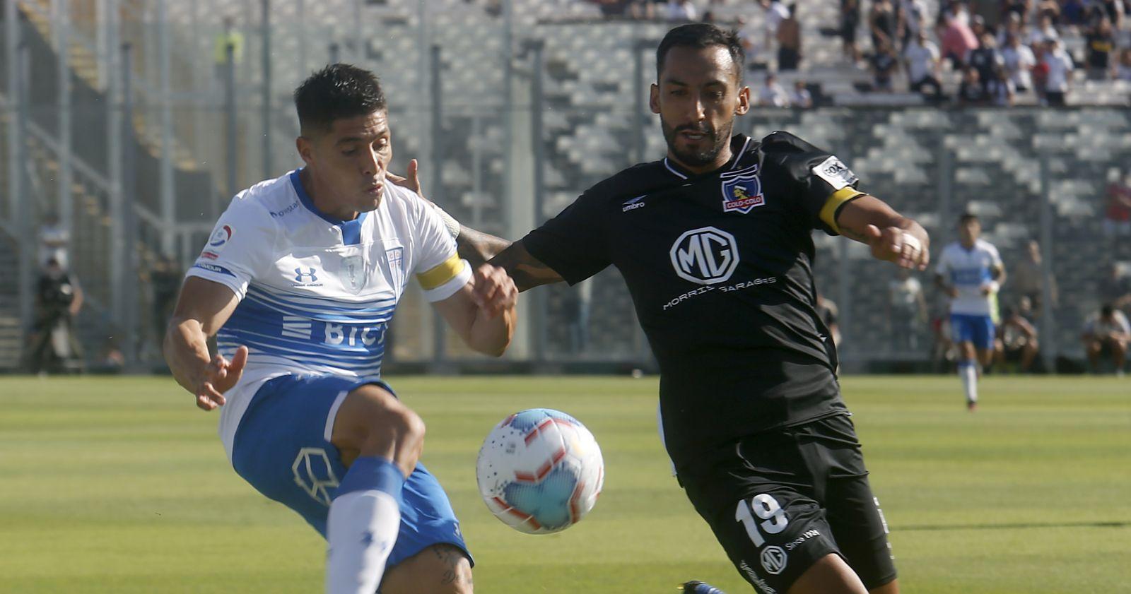 Colo Colo y la UC tienen fechas para sus partidos de Copa Libertadores