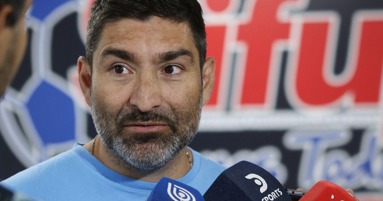 """""""Agrupación de Futbolistas Retirados demandará al Sifup por el fondo de retiro"""""""