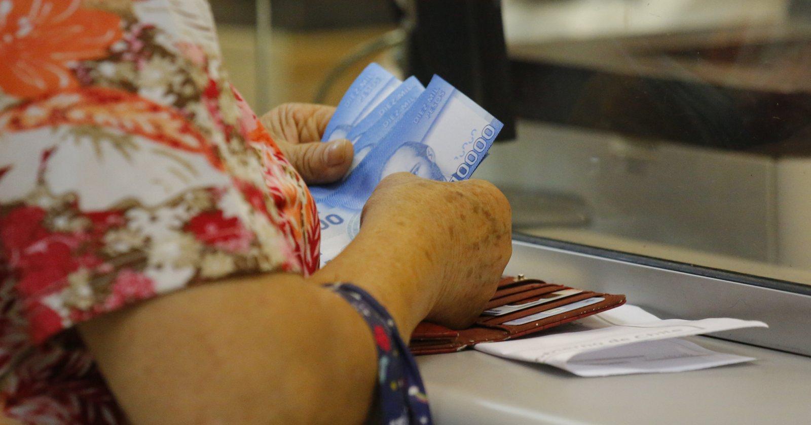 PPD busca permitir el retiro de entre $650 mil a $3 millones de las AFP