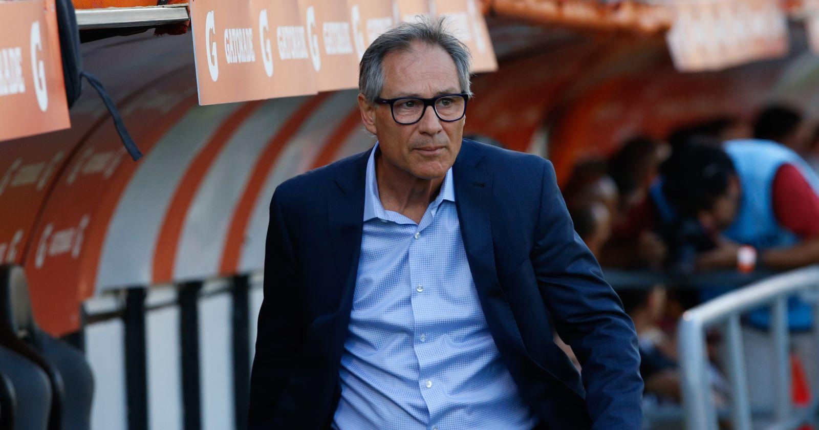 """""""Es una persona nefasta y mentirosa"""": ex jugador de Independiente barrió con Ariel Holan"""