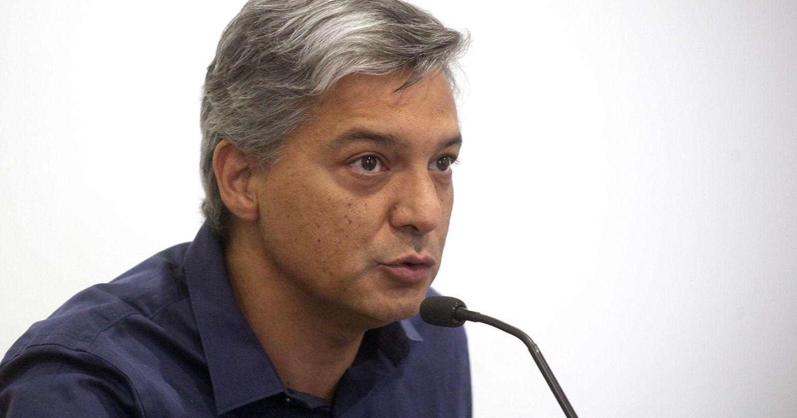 Sebastián Moreno: