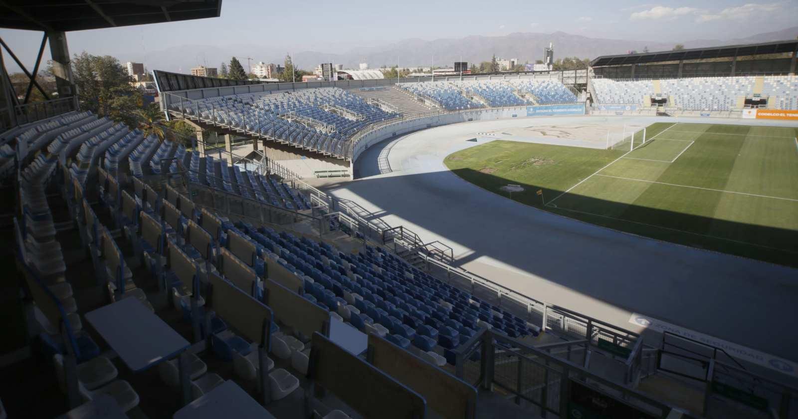 Vuelven los entrenamientos para el fútbol: clubes contarán con permiso especial