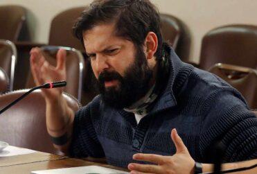 Boric reconoce que retiro del 10% no será restituido por fondo colectivo