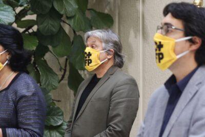 """""""Debemos resistir los cantos de sirena"""": la crítica de Piñera a la oposición más dura"""