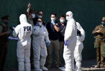 Fiscal fue hallado sin vida al interior del Ministerio Público de Talcahuano