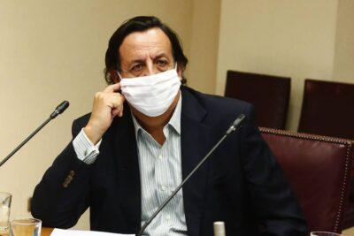 Cambio de gabinete: UDI Víctor Pérez reemplaza a Gonzalo Blumel en Interior