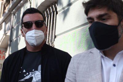 """""""Tenemos que conversar por el bien de Colo Colo"""": Esteban Paredes se abre al diálogo con Blanco y Negro para superar el quiebre"""
