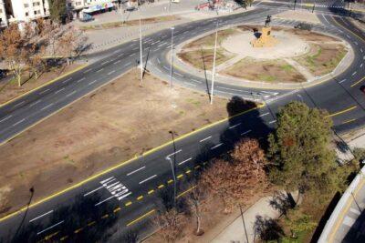 Rechazan recurso de vecinos de Plaza Baquedano por supuestas negligencias del Gobierno