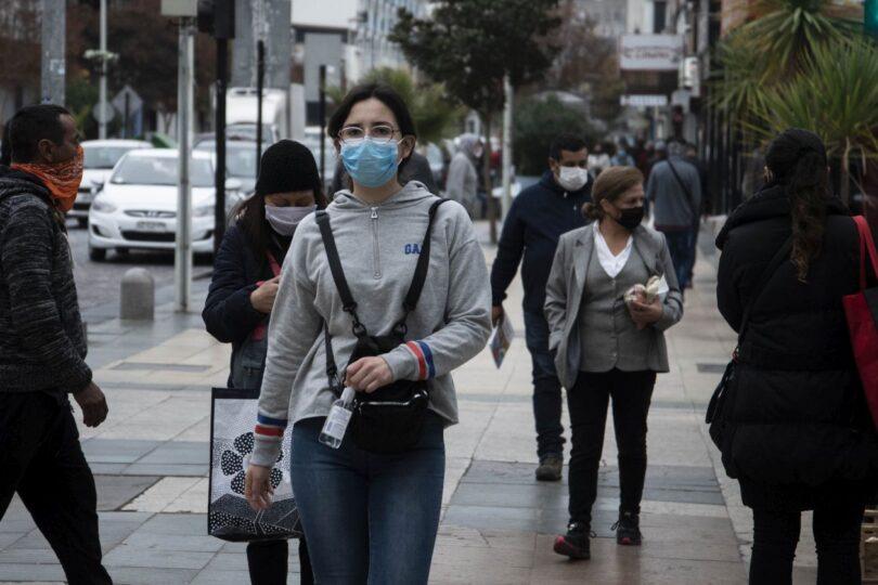 U. de Chile lanza plataforma multimedia que busca recopilar historias en tiempos de pandemia