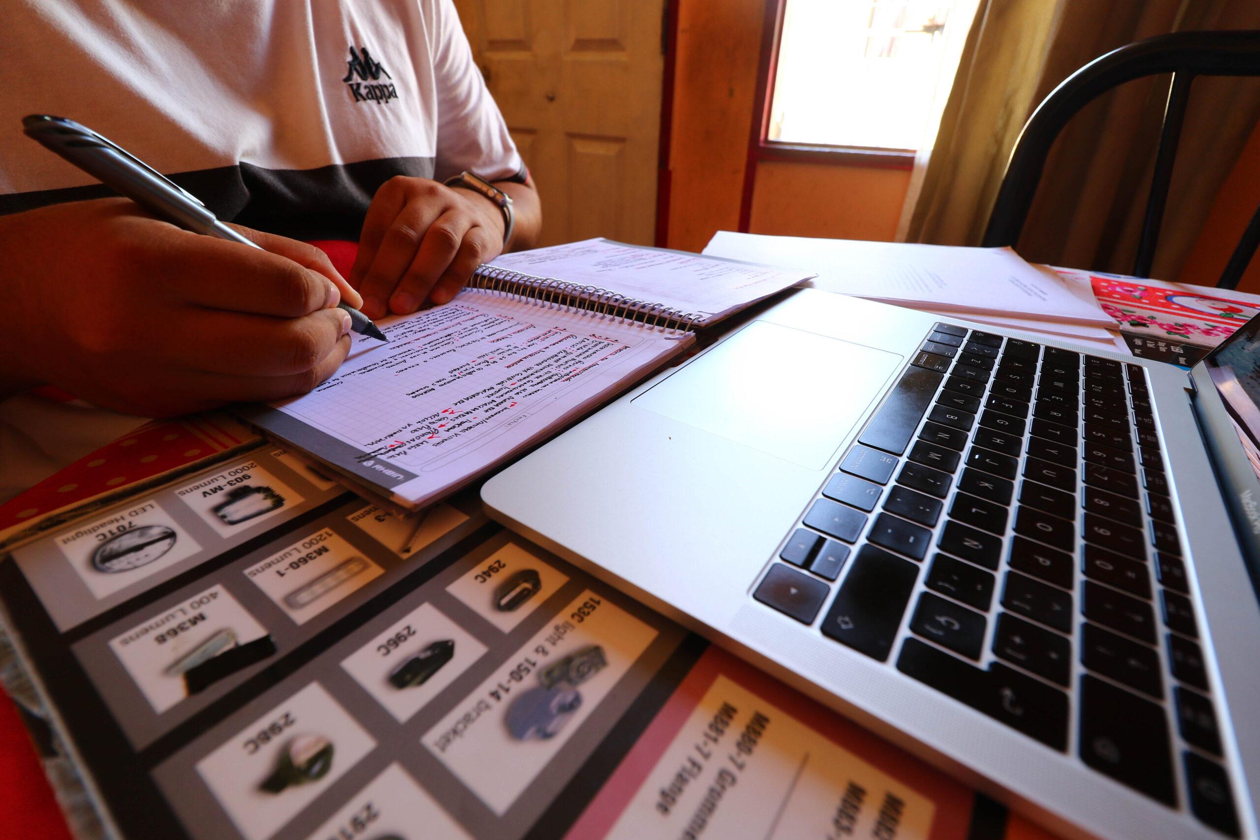 Abren postulaciones a becas de innovación tecnológica aplicadas al entorno financiero