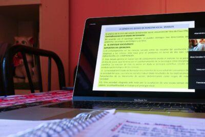 El impacto de la pandemia en las metodologías de enseñanza de la educación superior y los desafíos hacia el 2030