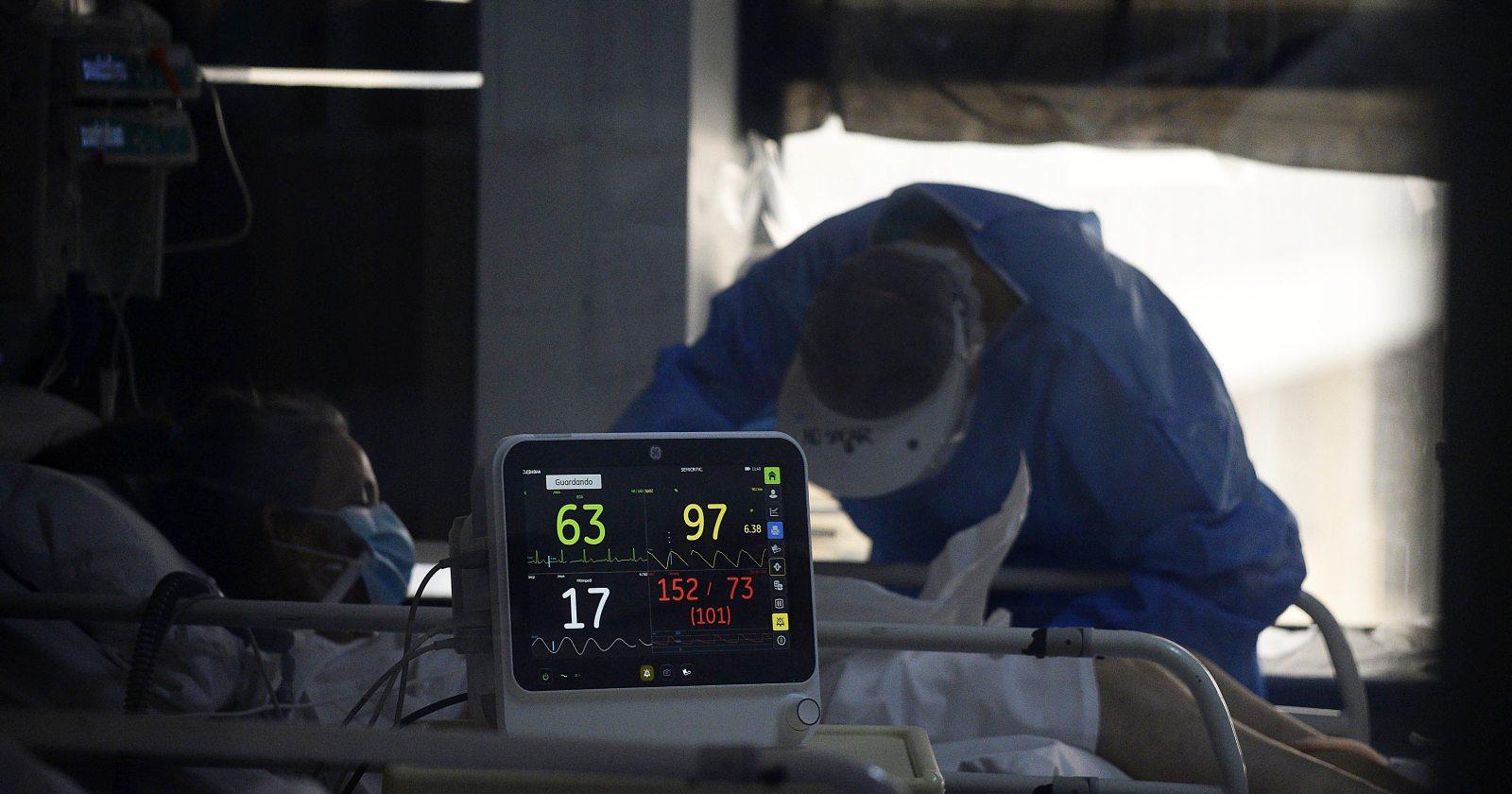 """""""Detectan brote de triquinosis en Los Lagos: cuatro personas fueron hospitalizadas"""""""