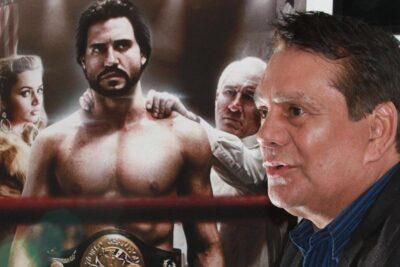 """""""Fue una pelea de campeonato mundial"""": Roberto """"Mano de Piedra"""" Durán se recuperó del COVID-19"""