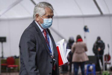 Muere el padre del ministro Enrique Paris a los 98 años