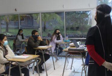 Así será el retorno a las clases presenciales en Argentina