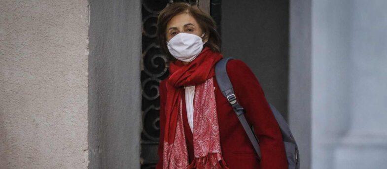 Paulatino e intermedio: Paula Daza explica aspectos del desconfinamiento
