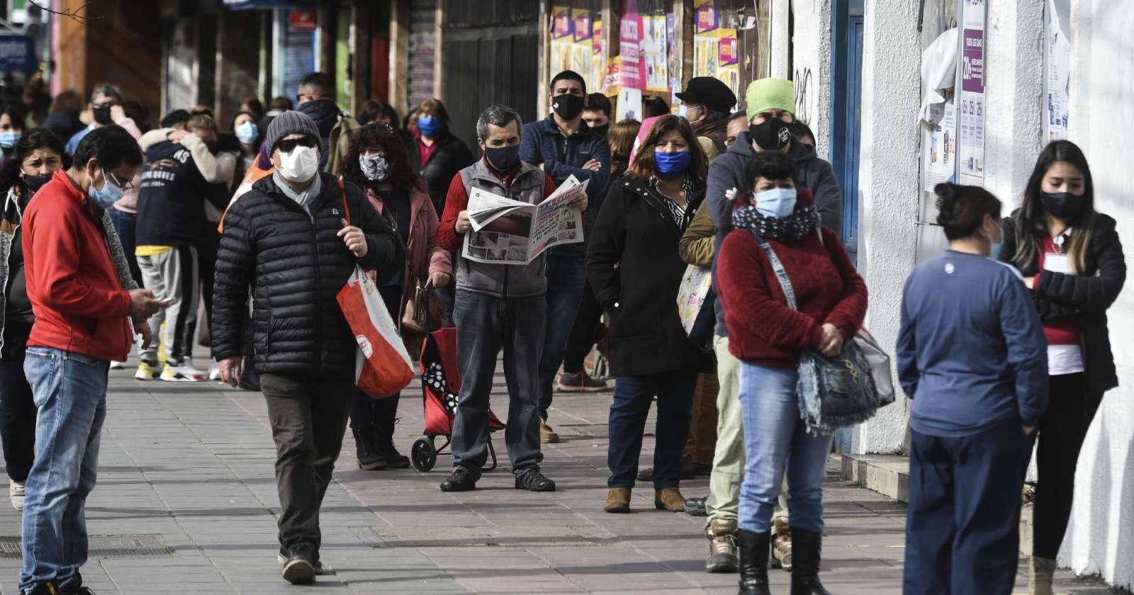 Gobierno anuncia que liberará monitoreo georreferencial para seguimiento de casos COVID-19