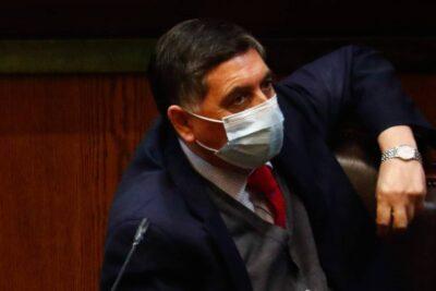 La primera derrota de Claudio Alvarado y cómo se desbandó el oficialismo en el Congreso