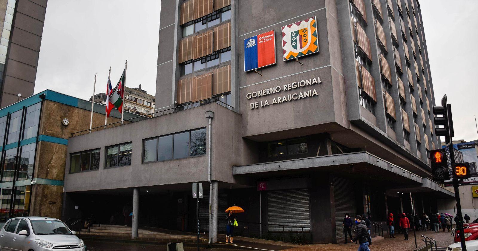 """""""Minsal anuncia que la Región de La Araucanía pasará a la fase 4 de desconfinamiento"""""""