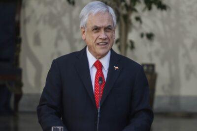 Piñera presentará Plan Clase Media en antesala de votación por retiro de fondos