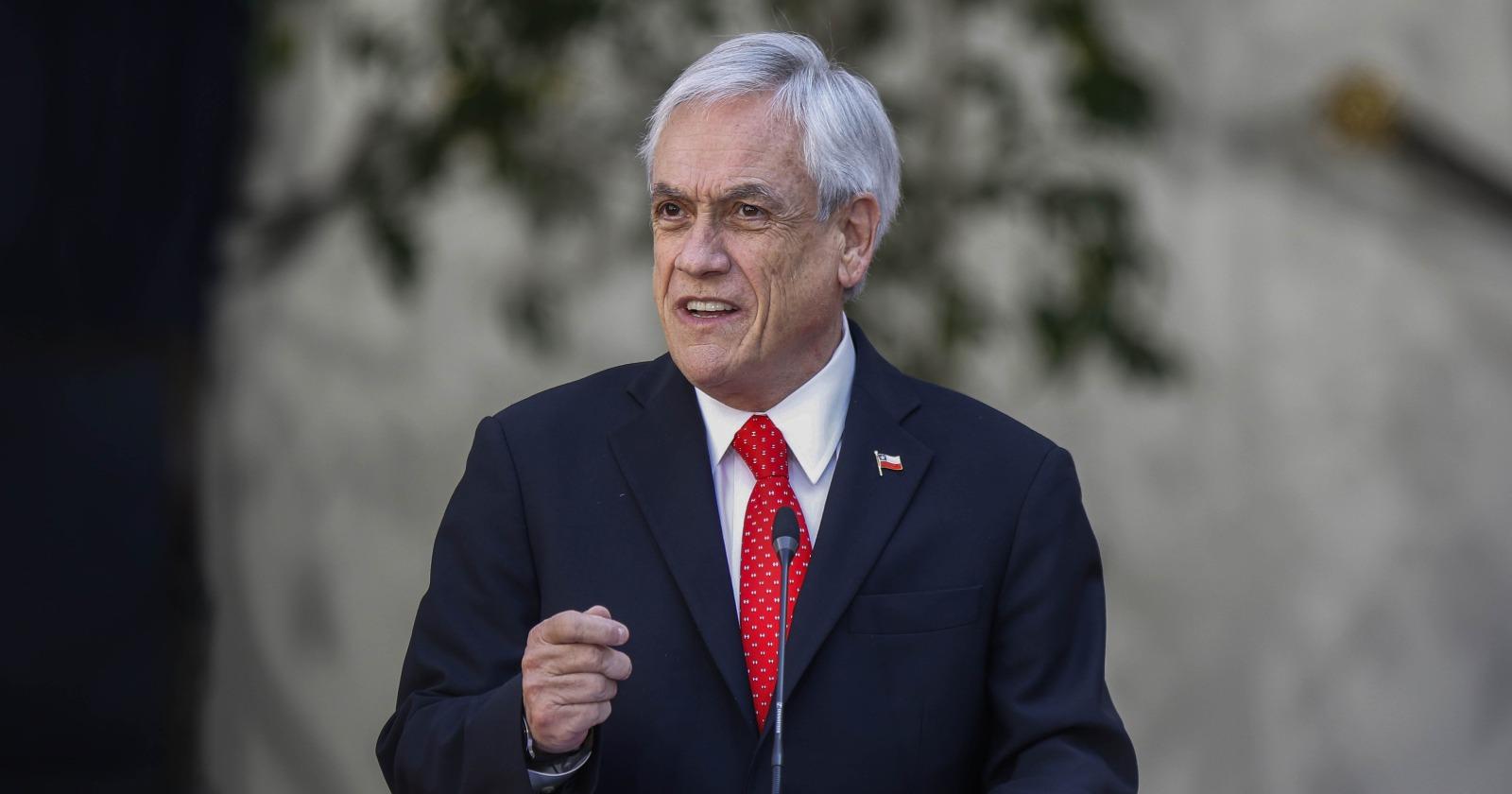 ¿Ha hecho Sebastián Piñera un uso abusivo del veto presidencial?