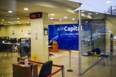 """El """"secreto mejor guardado de las AFP"""" que la Comisión Bravo desmintió"""