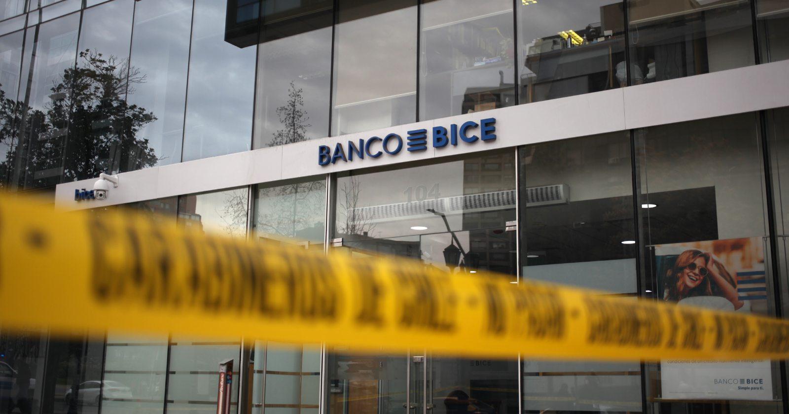 El debate que generó el fallo que dejó en libertad a autor de millonario robo en Las Condes