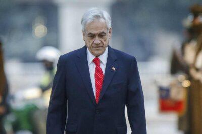 """Cómo La Moneda busca """"dar vuelta"""" a los votos oficialistas y frenar el retiro de fondos"""