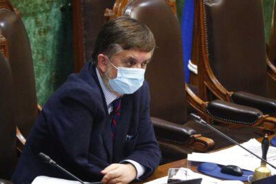 Parlamentarios de Evópoli se unen al Rechazo tras aprobación del retiro del 10%
