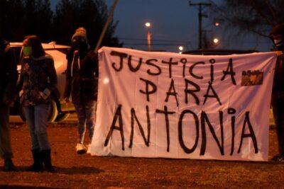VIDEO – Se registran incidentes frente a casa de Martín Pradenas en Temuco