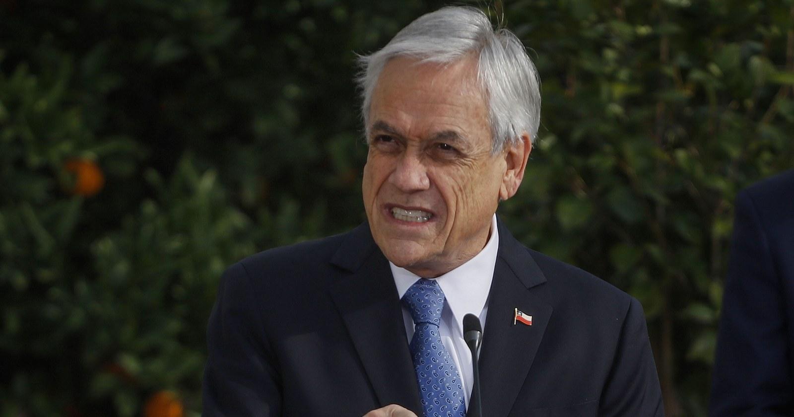 Piñera desecha veto y promulgará este viernes el retiro del 10% de las AFP
