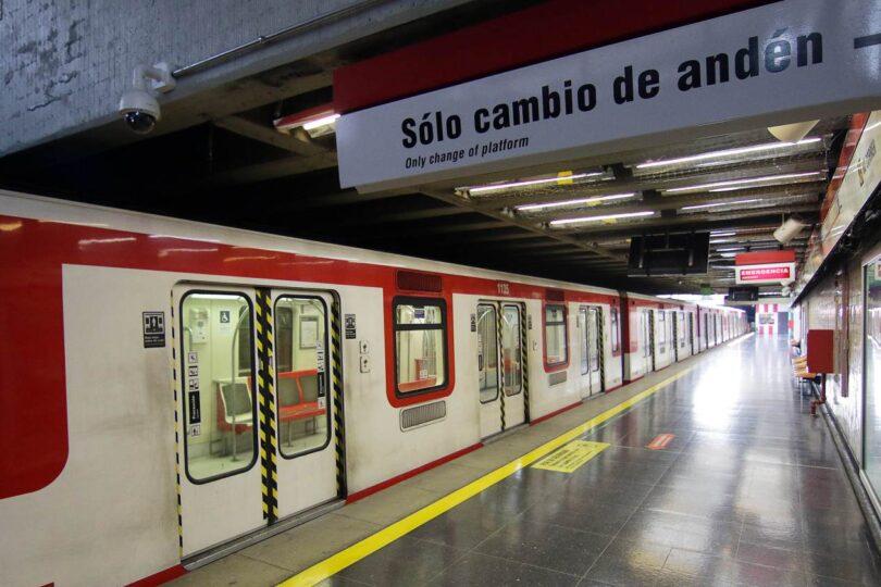 Metro de Santiago anunció nuevo horario y reapertura de estaciones