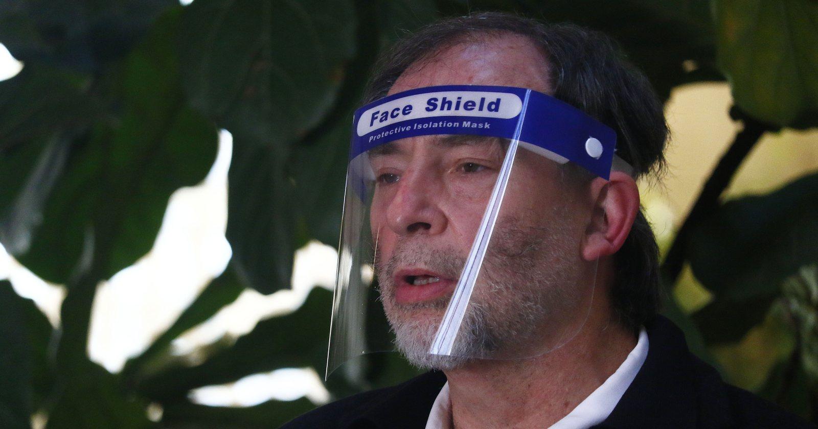 """Girardi emplaza a Piñera : """"No se puede llamar populismo al dolor de la gente"""""""