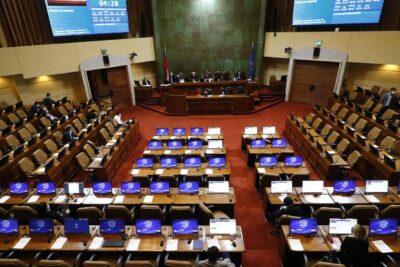 Cámara de Diputados despacha plan de ayuda a clase media y bono de $500 mil