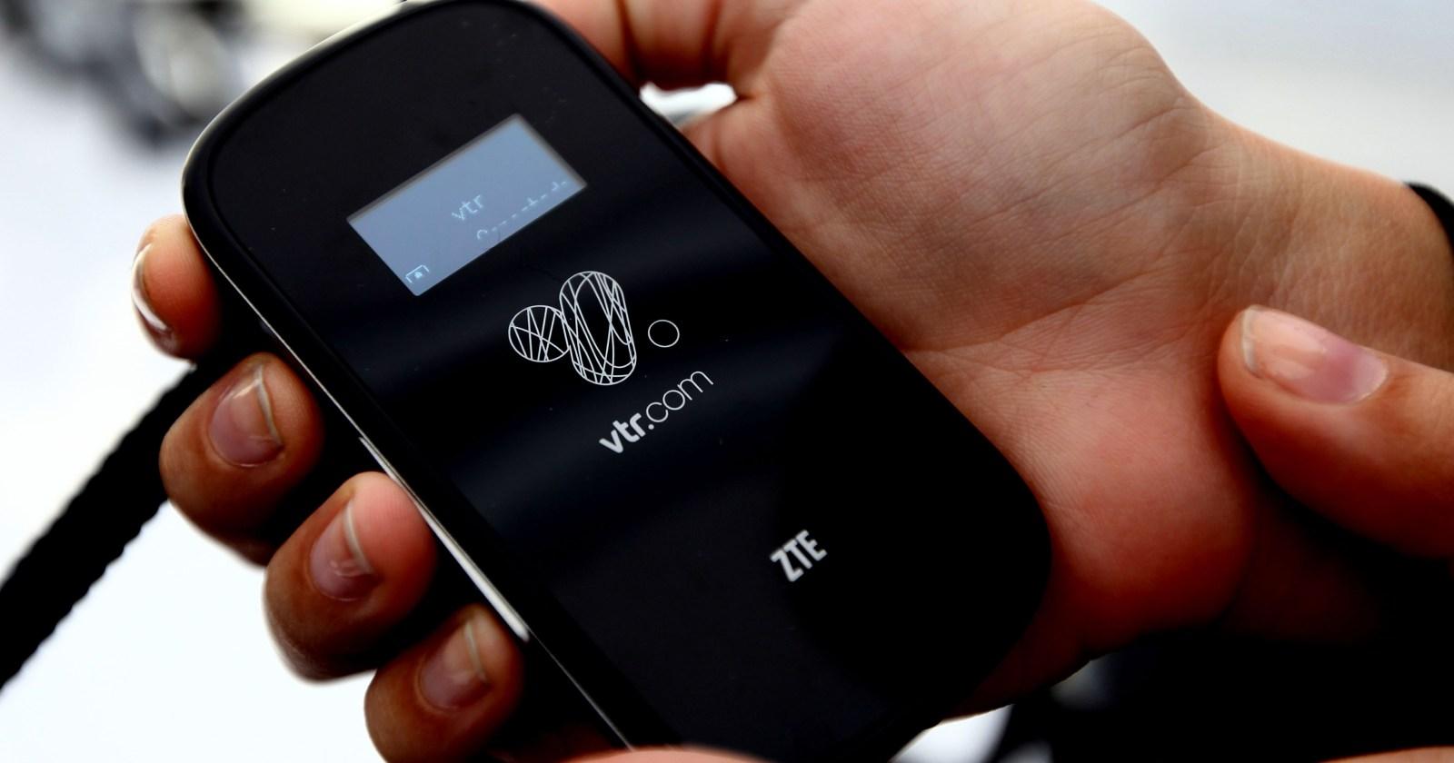 """VTR: """"Estamos ante el mayor desafío desde el surgimiento de internet"""""""