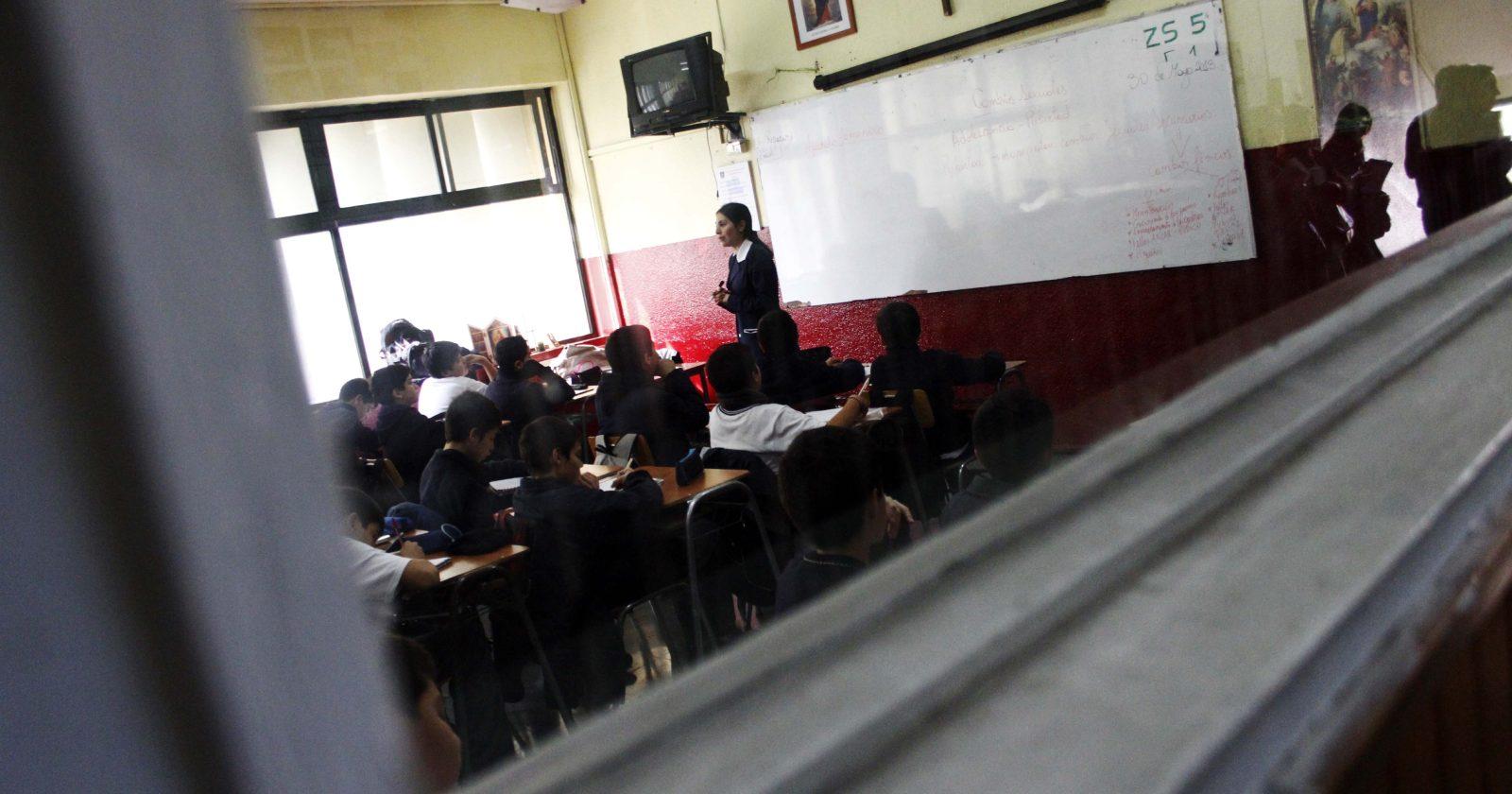 Colegio de La Serena deberá pagar millonaria indemnización a alumno víctima de bullying