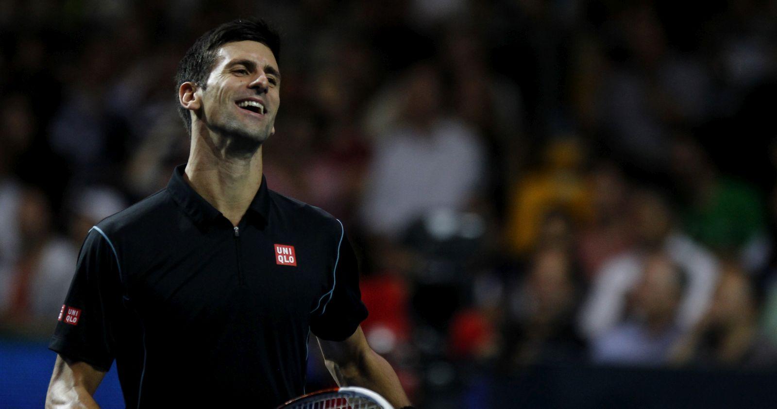 """""""Novak Djokovic da negativo en nuevo test de COVID-19 y se redime con millonaria donación por la pandemia"""""""