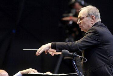 Murió el compositor italiano Ennio Morricone a los 91 años