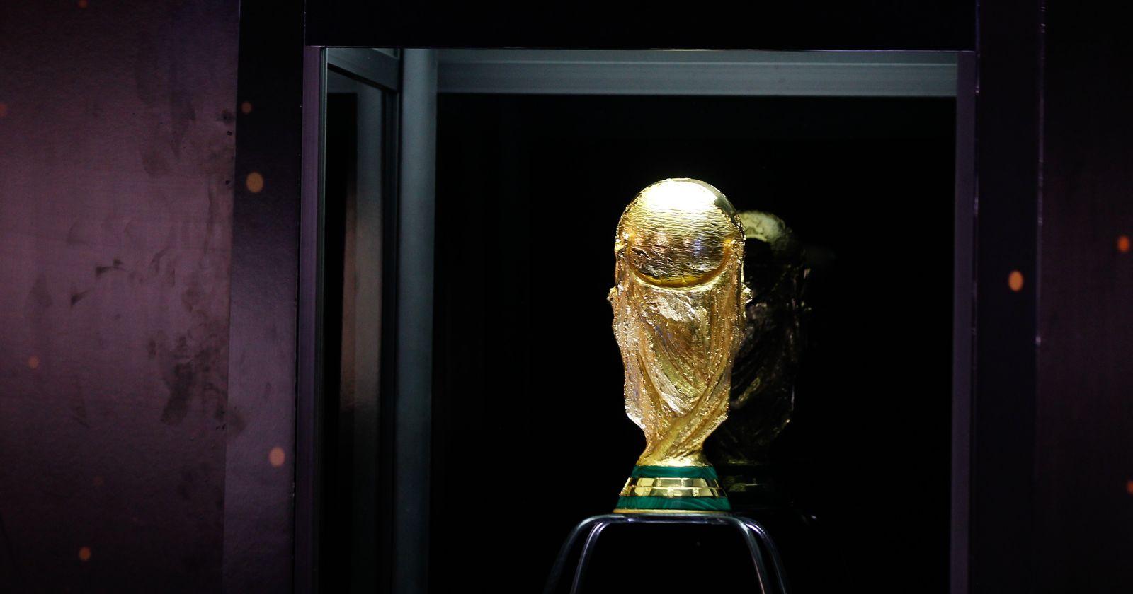 """""""FIFA confirmó el calendario oficial para el Mundial de Qatar 2022"""""""
