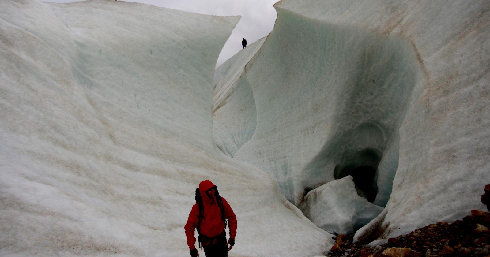 Glaciares: ¿cómo se están protegiendo en Chile y el mundo?