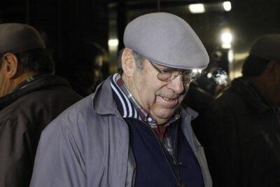 Vaticano desestima acusación contra Gerardo Joannon por abuso de menores