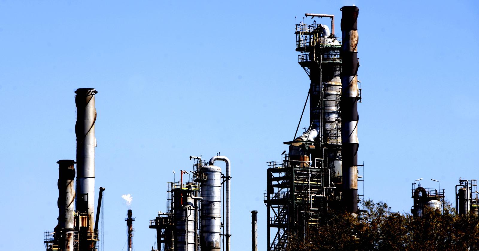 """""""Enap refuerza protocolos de salud e invierte US$12 millones en mantenimiento de Refinería  Bío Bío"""""""